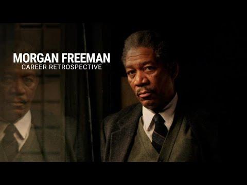 Morgan Freeman   Career Retrospective