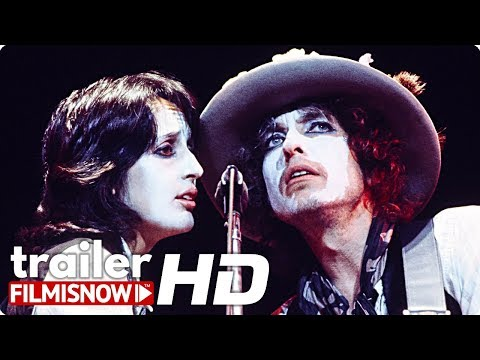 Rolling Thunder Revue: A Bob Dylan Story Documentary Trailer
