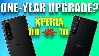 Sony Xperia 1 III vs Sony Xperia 1 II: Worthy of a One-Year Upgrade?