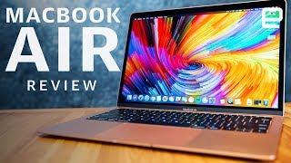 MacBook Air 2018 Review: Get ready for a tough decision
