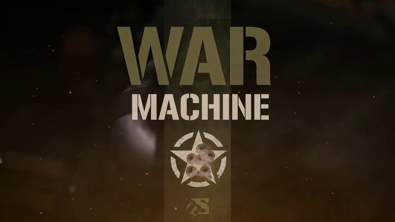 War Machine / Concept bicycle