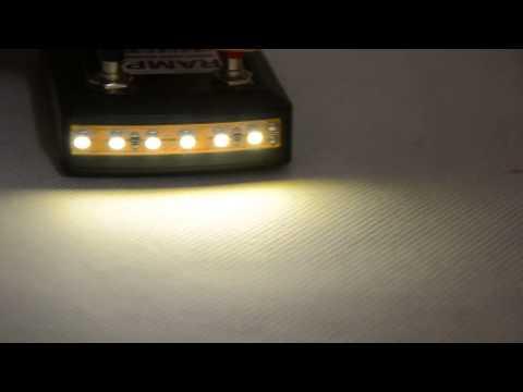 Soft Start diod LED miękki start RAMPA ,Coolmarket.pl - zdjęcie
