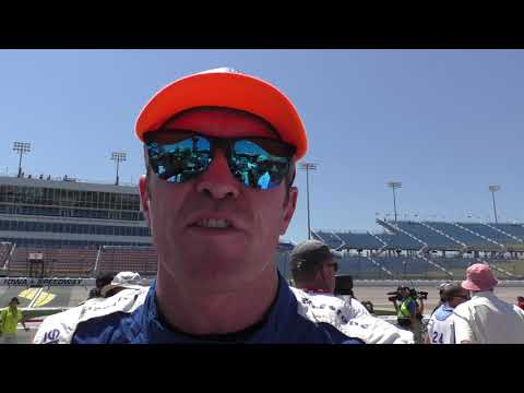 2019 Iowa 300 IndyCar Scott Dixon post-qualifying comments