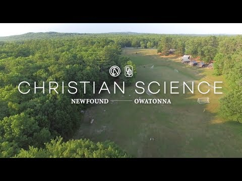 Christian Science at Camp
