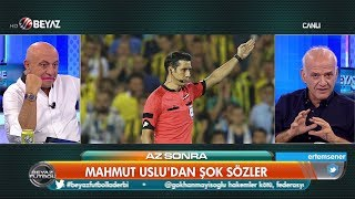 (..) Beyaz Futbol 23 Eylül 2017 Kısım 1/4 - Beyaz TV