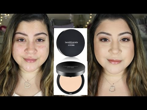 BarePro 16-Hour Full Coverage Concealer by bareMinerals #7