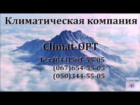 Тепловые Завесы - Классификация