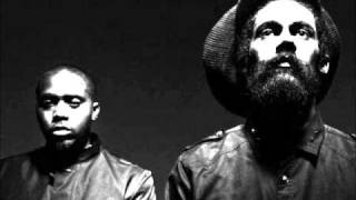 Nas & Damian Marley feat. Junior Reid - Ancient People
