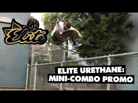 Elite Urethane | Mini-Combo Promo