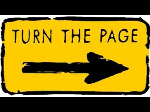 Golden Earring: Turn The Page