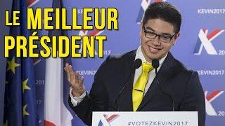 LE MEILLEUR PRÉSIDENT ! - LE RIRE JAUNE