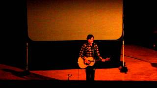 Jon Lajoie WTF Colective. Live in Victoria B.C.