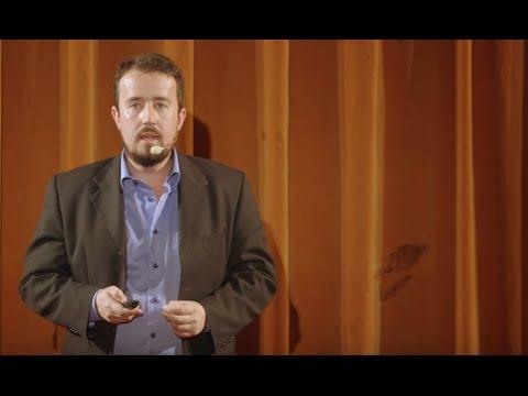 TEDxPanthéonSorbonne La ville de demain Vincent Callebaut