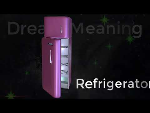 What is the interpretation about Refrigerator  ?