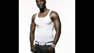 Akon Ft Young Twinn - Bend That Ass Ova