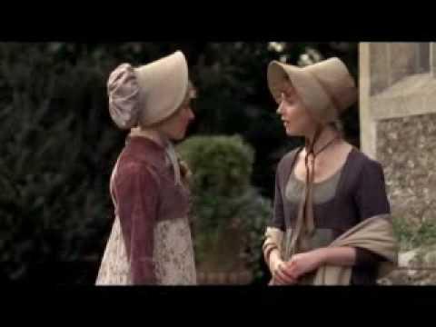 Jane Austens Sense & Sensibility 2007 (Deutscher Trailer)