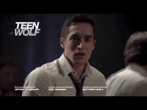 Teen Wolf 3.09 (Preview)