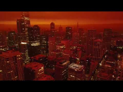 Το Σαν Φρανσίσκο μοιάζει με την ταινία Blade Runner
