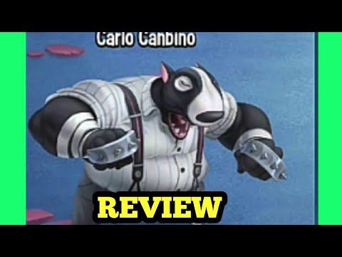 CARLO CAMBINO OTIMO MONSTRO