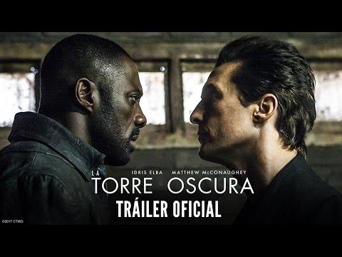 Trailer La Torre Oscura