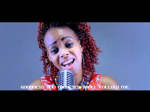 Becky Easton - Nii Ndina Jesu