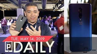 OnePlus 7 Pro is HOT, Apple affected by tariffs & more - Pocketnow Daily