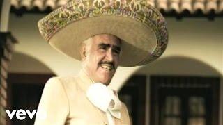 Miedo - Vicente Fernandez (Video)