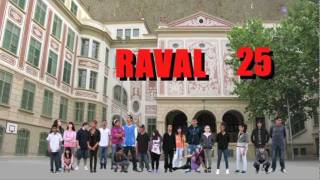 Raval 25 documental