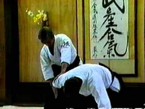 Mitsugi Saotome the Principles of Aikido