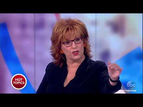 Former Trump Campaign Manager Paul Manafort, Rick Gates Indicted | The View