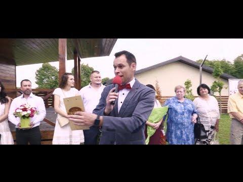Віталій Джус, відео 1