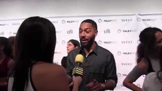 Tone Bell at PaleyFest Fall TV Preview 2015 for Truth Be Told