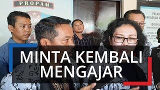 PGRI Ingin Tersangka Tragedi Susur Sungai Sempor di Sleman Kembali Jadi Guru setelah Dihukum