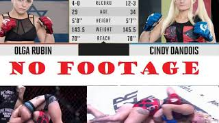 Bellator 209 Cindy Dandois Vs Olga Rubin Post Fight Analysis