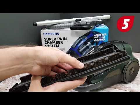 Пылесос Samsung SC8874 (VCC8874H35/XEV)