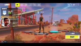 Fortnite for Android LIVE!