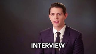 Riverdale | Interview : Casey Cott