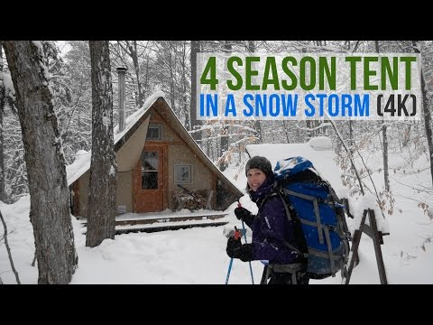 mp4 Luxury Storm Tent, download Luxury Storm Tent video klip Luxury Storm Tent