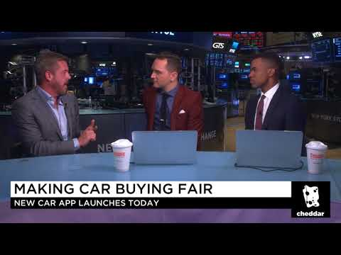 Fair.com: The New Car Buying App Looking to Disrupt the Traditional Dealership Model
