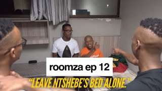 """12th episode of Roomza The Web Series called """"Who's this guy""""  ROOMZA (ˈpronounced as rum-za) n. a person with whom one shares a room or lodging  written and directed by Skits By Sphe special thanks to derby res. Featuring Cuan Hlongwane, Spha Nxumalo and Kay Music. shot by Thubelense  13th  episode dropping soon. PLEASE SUBSCRIBE FOR MORE CONTENT .follow me on social media platforms ; INSTAGRAM - www.instagram/skitsbysphe TWITTER- www.twitter.com/@skitsbysphe FACEBOOOK- www.facebook.com/@skitsbysphe"""