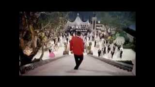 Jerry Lewis Dancing - Marry The Night