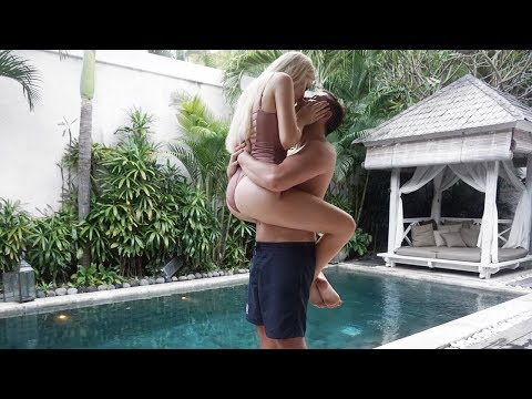 Our Honeymoon - Bali 2018