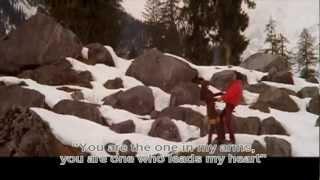 Mere Khwabon Mein Tu (Eng Sub) [Full Video Song] (HD