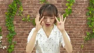 STU48ふくちゃんがSHOWROOM選抜MV公開放送でタワーを建てるww中井りか福田朱里