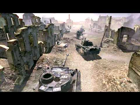 Company of Heroes #Limited Edition