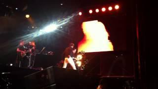 David Bisbal - El ruido Elche 11/07/14 (HD)