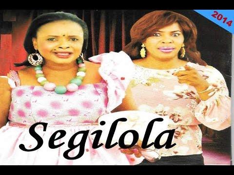 Sègilolá 1 - Latest Yoruba Movies 2014