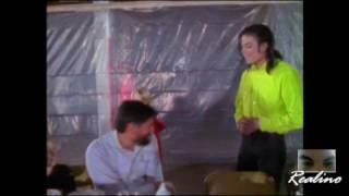 Michael Jackson The Making Of The Black Or White Video