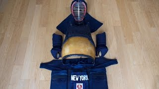 How to Take Care of Your Kendo Bogu