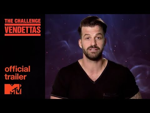 'The Challenge: Vendettas' Official Trailer | Premieres Tuesday, January 2nd | MTV